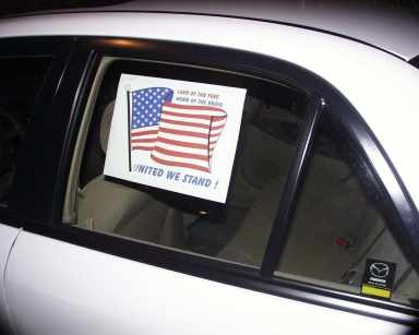 Window Stickers Automobile Window Stickers - Window stickers for vehicle