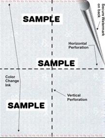 Alaska Format Laser Script