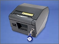 Star Thermal Prescription Paper Printer